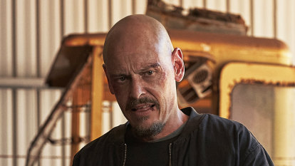 Mr Inbetween, the little show that could, is Australian TV folklore