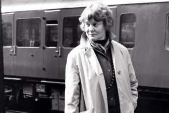 Iris Murdoch won the Booker for The Sea, The Sea, but has since fallen out of fashion.