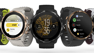 The Suunto 7 is a really good smartwatch, and an outstanding fitness watch.