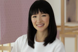 Marie Kondo's show on Netflix has sparked renewed interest in her best-selling books.