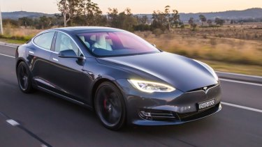 Electric car companies like Tesla will fuel the battery and lithium boom