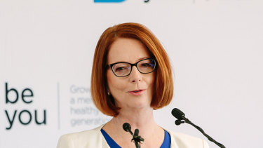 During her prime ministership, Julia Gillard introduced demand-driven funding in order to raise the proportion of school-leavers going on to higher education to 40 per cent.