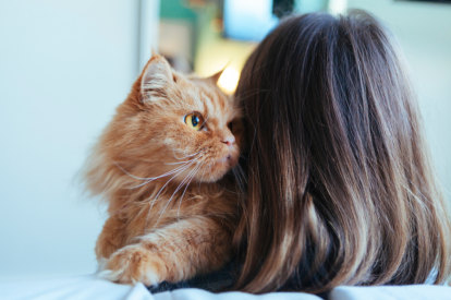 Why we should start recognising the loss of a pet as 'real grief'