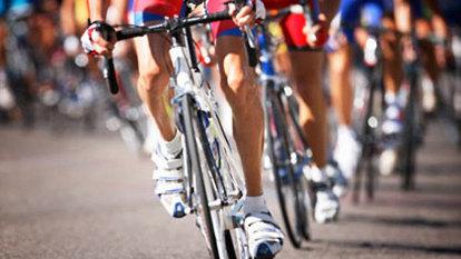 Two in custody in Tour de France doping probe