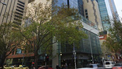 Charter Hall snares Telstra tower for $830m
