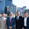 New entrants booking into Australia's booming hotel sector