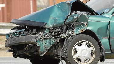 With the fall in traffic, there are fewer accidents and fewer insurance claims.