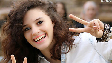Student Aiia Maasarwe was killed metres from a tram stop in Bundoora, in Melbourne's north, in January.