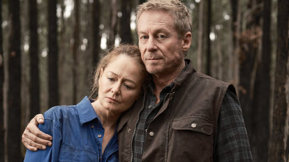 Why Miranda Otto was drawn to revisit our 'horrific' Black Summer on screen