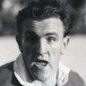 Oldest living Kangaroos captain Dick Poole celebrates 90th birthday