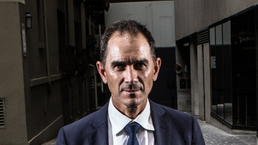 Justin Langer has the job of rebuilding Australian cricket after the ball tampering scandal in South Africa.