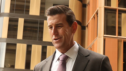 Ben Roberts-Smith seeking millions in damages, lost income for 'smashed' reputation