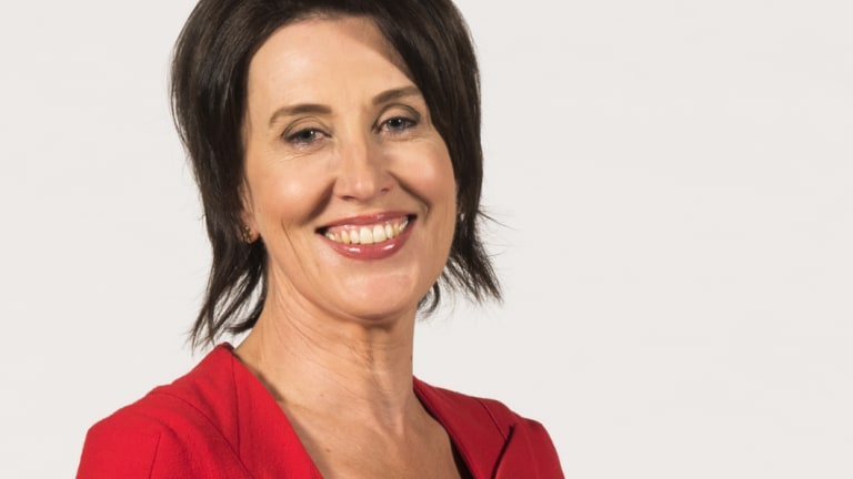 Virginia Trioli is filling in for Jon Faine on ABC Melbourne radio.