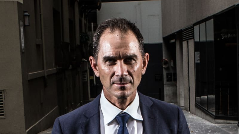 'Winning can't be a dirty word': Winning with dignity the Langer way