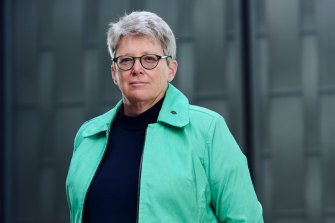 Cheryl Durrant: I spent 30 years at the Australian Department of Defence looking at risk.