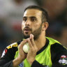 Fawad Ahmed up for grabs as Renegades plot title defence