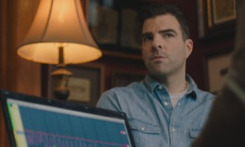 Actor Zachary Quinto searches for answers to some of life's most enduring mysteries in In Search Of...