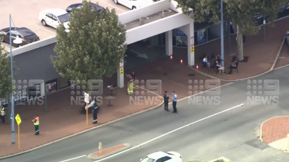 Police investigating suspicious package found at Premier Mark McGowan's Rockingham electorate office