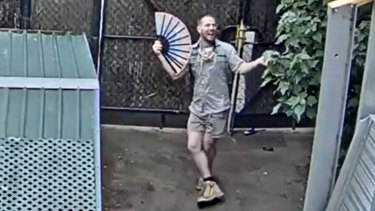 The dance that went viral in a pandemic and made Adam Porter an internet sensation.