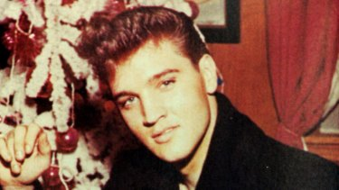 A new biopic to be directed by Baz Luhrmann: Elvis Presley.