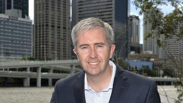 Labor senator Anthony Chisholm.