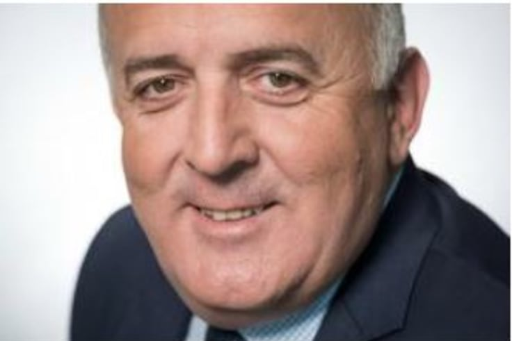 Queensland's Mental Health Health Commissioner Ivan Frkovic