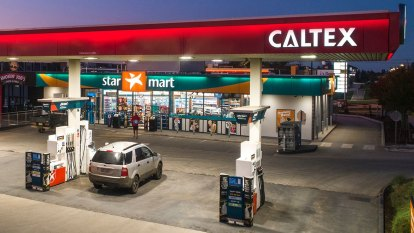 Oil giant Chevron sues Ampol in Caltex trademark stoush