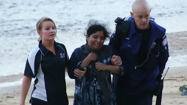 The tragedy at Moonee Beach has prompted a plea from authorities to avoid unpatrolled beaches this summer.