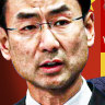 'Good riddance,' China says as Germany leaves UN Security Council
