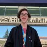 Teen developer, invited by Apple to WWDC, 'just wanted to use Reddit in class'