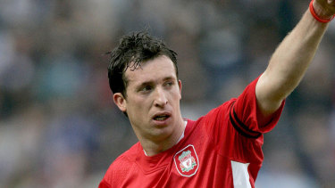 Back in Queensland: Robbie Fowler will be unveiled as the new coach of Brisbane Roar on Tuesday.