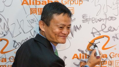 'Brutal battle': Chinese giants Alibaba and Tencent are on a collision course