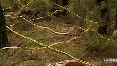 Ciara Glennon's body was found in Eglinton bushland around three weeks after she disappeared.