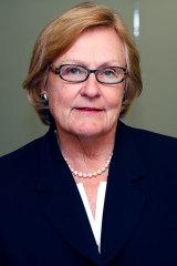 Commissioner Patricia Bergin