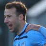 'I didn't think it was a pen': Even Sydney FC admit they didn't deserve VAR winner