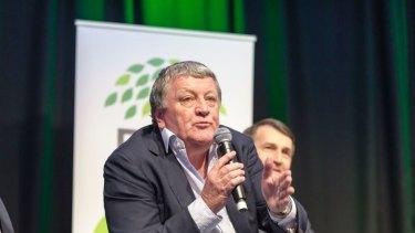 Former lord mayor Jim Soorley reviewed election timing in Queensland.