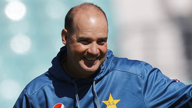 Mickey Arthur is against any move to shortening Tests to four days.