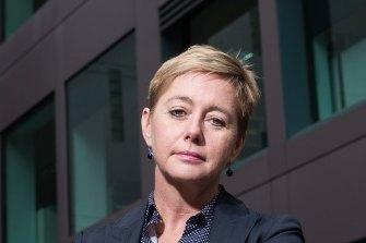 Australian Council of Superannuation Investors (ACSI) chief executive Louise Davidson.