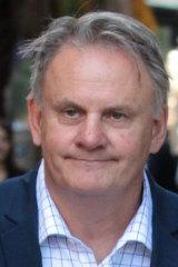 Friend-to-foe Mark Latham