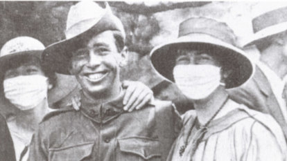 From terror to a love story: tales from a time of pandemic