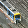 'It's going to be very busy': Peak hour train delays after suspicious object found at Footscray station