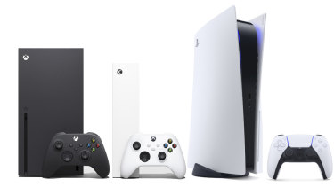 The Xbox Series X and Series S, along with the PlayStation 5, represent the biggest shift in console gaming since 2013.