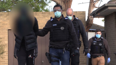 Police have arrested more than 30 people in an operation targeting youth gangs.