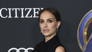 Natalie Portman was right about how we process the anger of girls and women. But it can change.