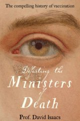 Defeating the Ministers of Death. By David Isaacs.