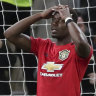Man United call for social media action after Pogba racial abuse