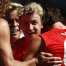 Young Bloods tear strips off Tigers in Longmire coaching masterclass