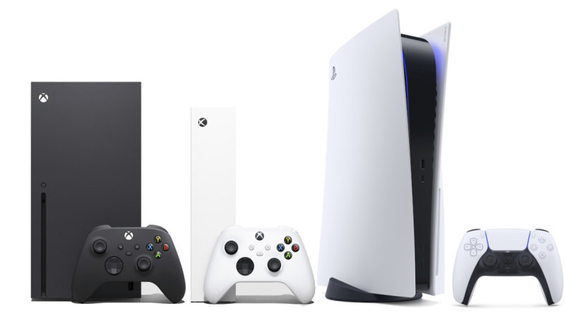 What to expect at the dawn of a new generation for game consoles