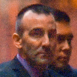 Jason Roberts refused bail over 1998 police murders charges