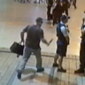 'I've got nothing against police': Man who stabbed officer at Central Station jailed for four years